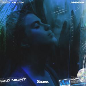 Bad Night cover art