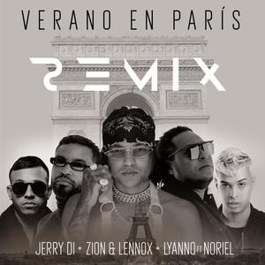 Verano En París (Remix)