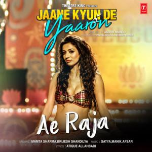 Ae Raja cover art