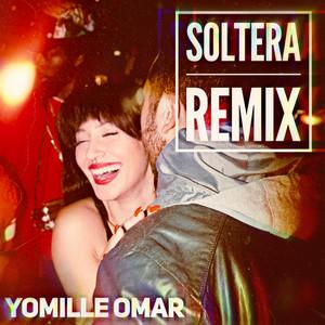 Soltera (Remix) (Remix) cover art