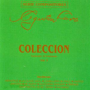 Colección, Vol. 5 album