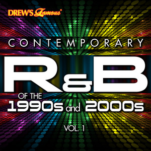 Contemporary R&B of the 1990s and 2000s, Vol. 1 album