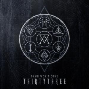 Thirtythree album