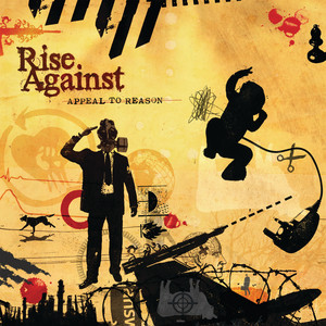Rise Against – Savior (Studio Acapella)