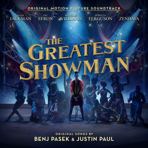 The Greatest Showman (Original Motion Picture Soundtrack) album