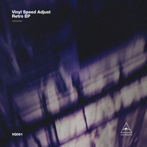 Retro - Original Mix by Vinyl Speed Adjust