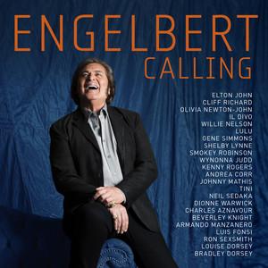Engelbert Calling album