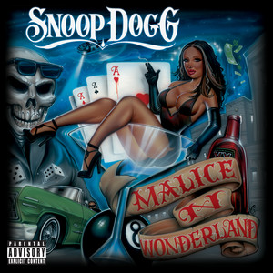 Malice 'N Wonderland