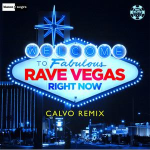Right Now (Calvo Remix)