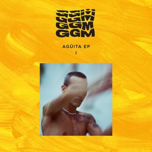 Agüita (Remix) Sampa The Great & Amber Mark cover art