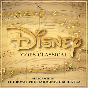 """Can You Feel the Love Tonight - From """"The Lion King"""" by Royal Philharmonic Orchestra, Matteo Bocelli"""