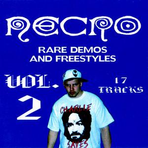 Rare Demos & Freestyles Vol. 2