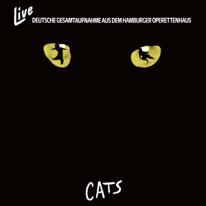 Cats (Deutsche Gesamtaufnahme Live Aus Dem Hamburger Operettenhaus)