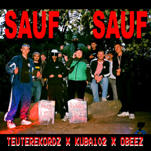 Sauf Sauf cover art