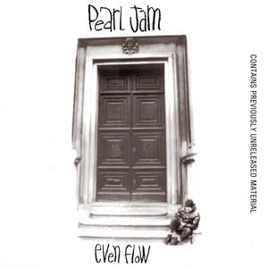Pearl Jam – Evenflow (Studio Acapella)