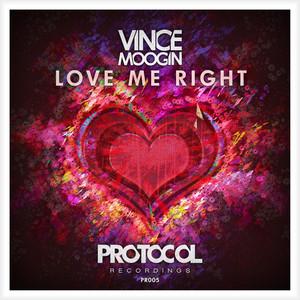Vince Moogin – Love Me Right (Acapella)