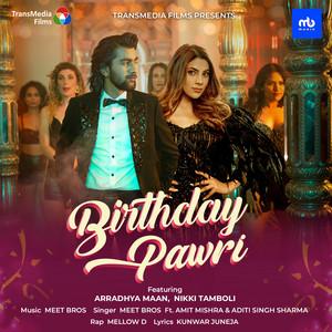 Birthday Pawri