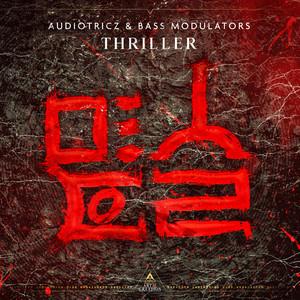 Thriller by Audiotricz, Bass Modulators