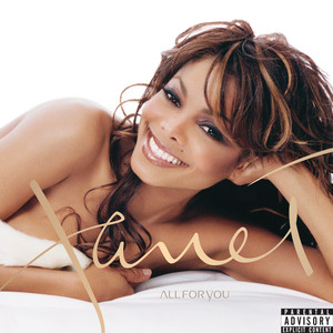 Janet Jackson – All For You (Studio Acapella)