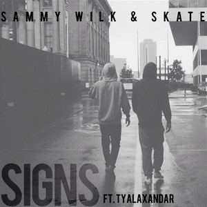 Signs (feat. Ty Alaxandar)