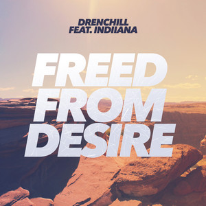 Freed from Desire cover art