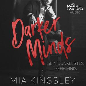 Darker Minds (Sein dunkelstes Geheimnis) Audiobook