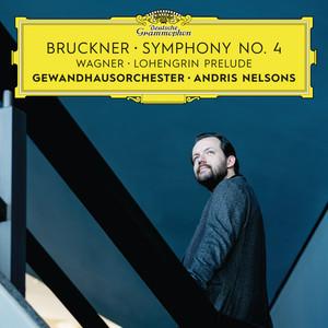"Symphony No. 4 in E-Flat Major - ""Romantic"", WAB 104 - Version 1878/1880: 1. Bewegt, nicht zu schnell - Live"