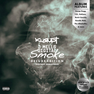 Digital Smoke (Remastered) [Deluxe Edition]