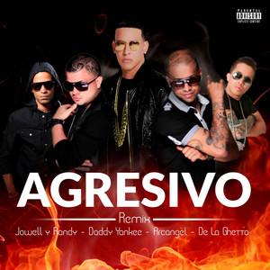Agresivo (Remix)