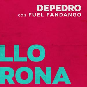 Llorona (feat. Fuel Fandango) [En Estudio Uno]