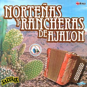Norteñas y Rancheras de Ajalon. Música de Guatemala para los Latinos album