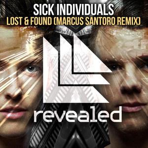 Lost & Found (Marcus Santoro Remix)