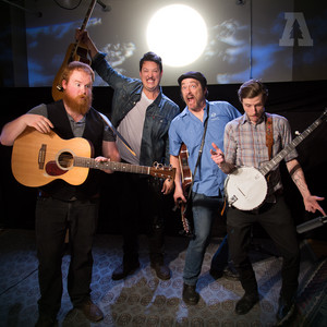 The Ghost of Paul Revere on Audiotree Live