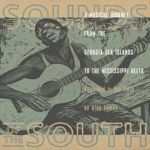 Bessie Jones – Sometimes  (Studio Acapella)