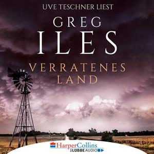 Verratenes Land (Ungekürzt) Audiobook