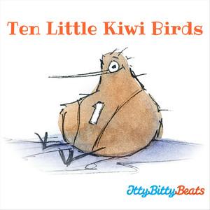 Ten Little Kiwi Birds