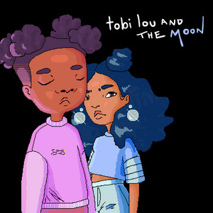 tobi lou and the Moon