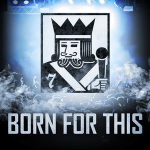 Born For This - EP