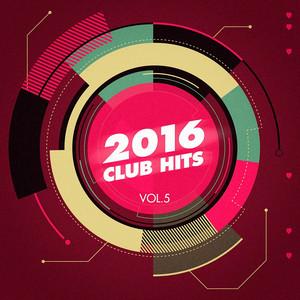 2016 Club Hits, Vol. 5 album