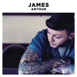 James Arthur Albümü