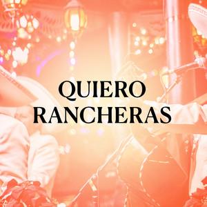Quiero Rancheras - Calibre 50