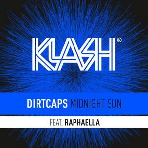 Midnight Sun (feat. RAPHAELLA) - Single