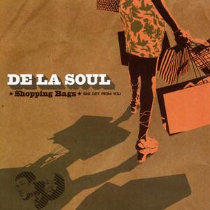 Shopping Bags (She Got from You)