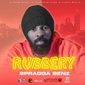 Rubbery