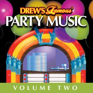 Drew's Famous Party Music Vol. 2 album