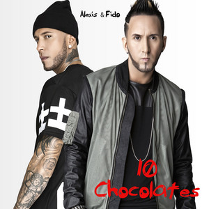 10 Chocolates
