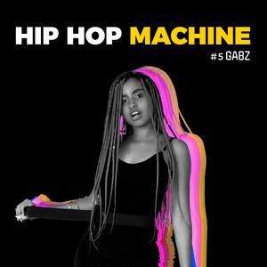 Hip Hop Machine #5