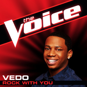 Rock With You (The Voice Performance)