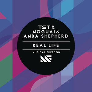 Real Life (JDG Remix)
