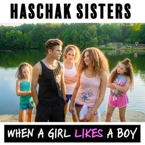 When a Girl Likes a Boy